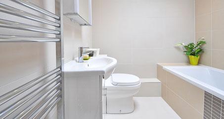 Prefab badkamer gezocht? Prefabbedrijf plaatst zorgeloos je badkamer!