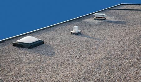 prefab plat dak